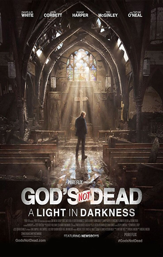God's Not Dead: A Light in Darkness
