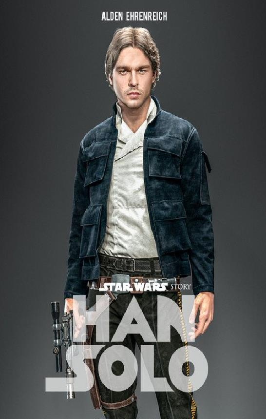 A Star Wars Story: Untitled Han Solo Film