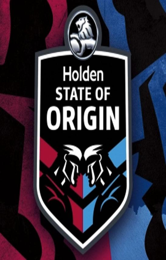 State Of Origin Game 1 Cineplex Cinemas Australia